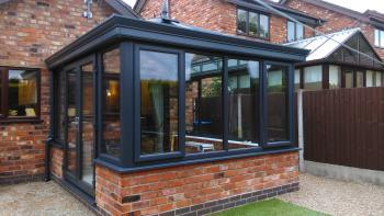 Conservatories - Stoke-on-Trent | Aspect Windows